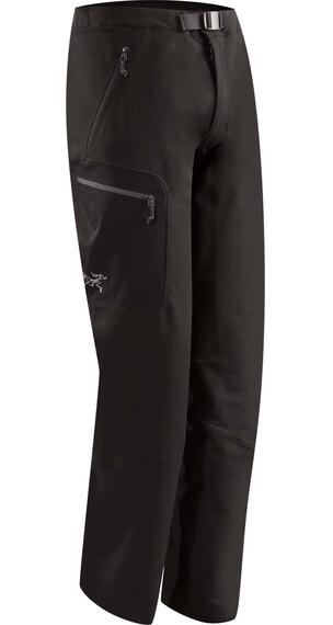 Arc'teryx Gamma AR Pant Tall Men Black